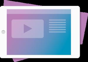 online cursus dtp - meer dan 400 lesvideo's op het online leerplatform