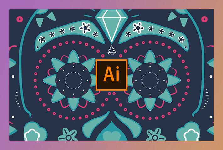 Creatie Nest Adobe Ilustrator