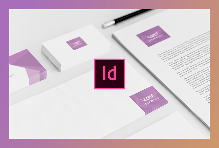 Creatie Nest Adobe InDesign cursus